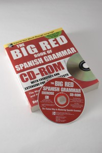 Big Red Book of Grammar