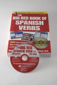 Big Red Book of Verbs