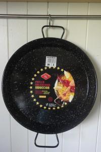 El Cid 38cm Induction pan